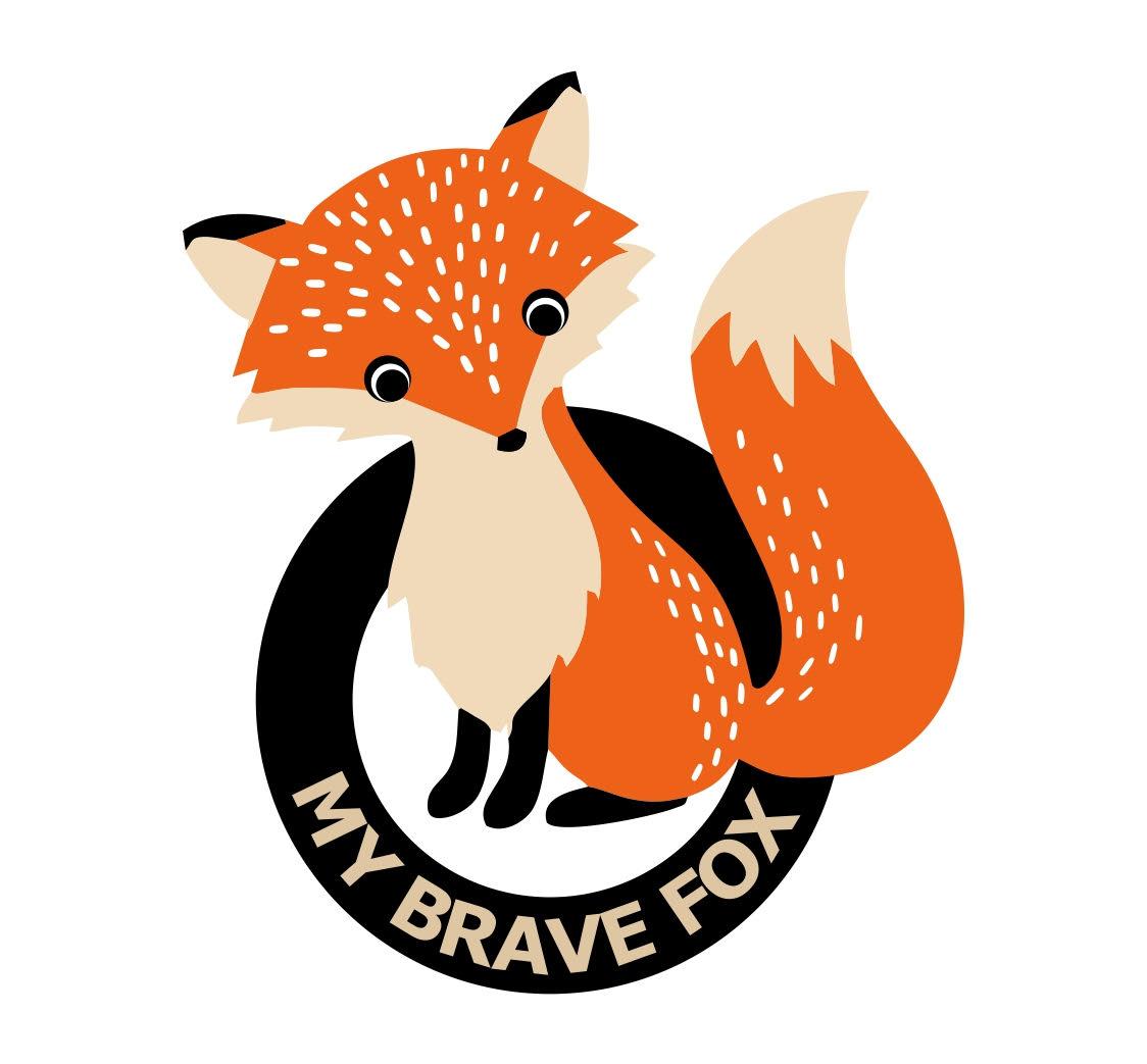 My Brave Fox