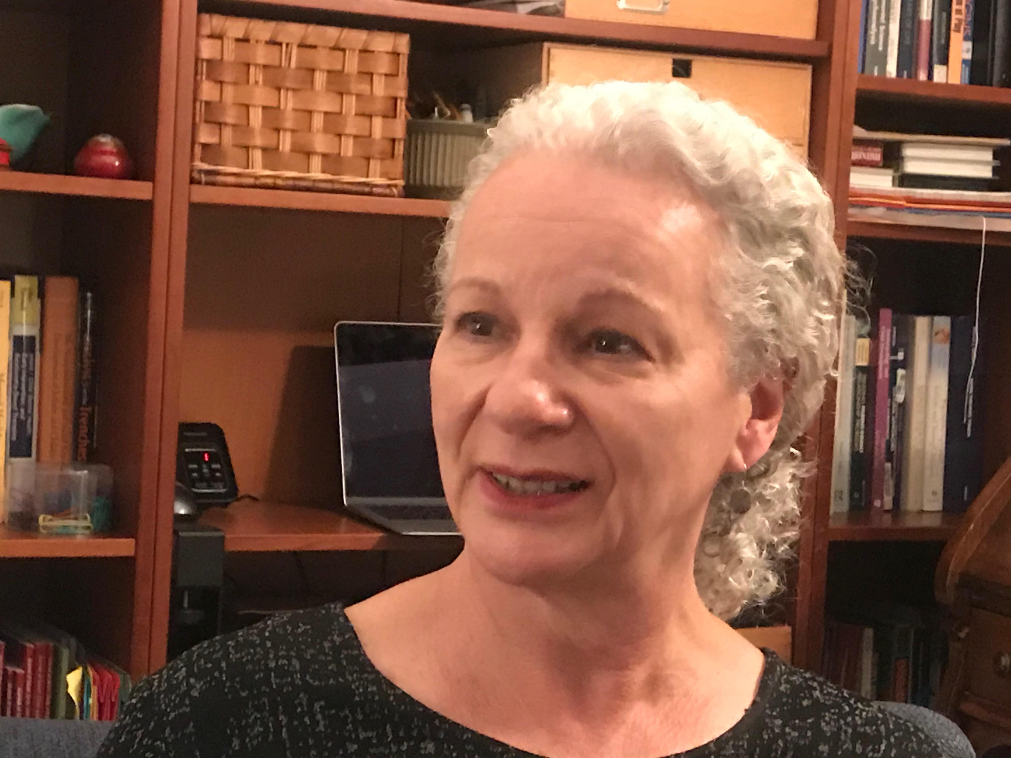 Sally Moskowitz