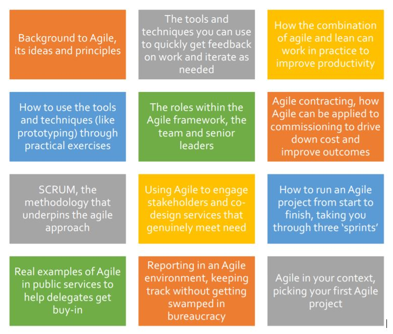AgileMasterInPublicServices
