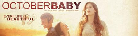 October Baby movie screening