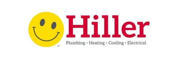 Hiller Plumbing Logo