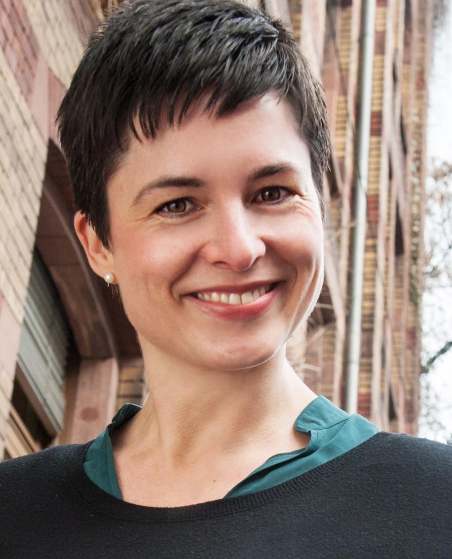 Ulrike Margit Wahl - Trainerin für Design Thinking