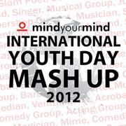 3rd Annual International Youth Day Mash Up!