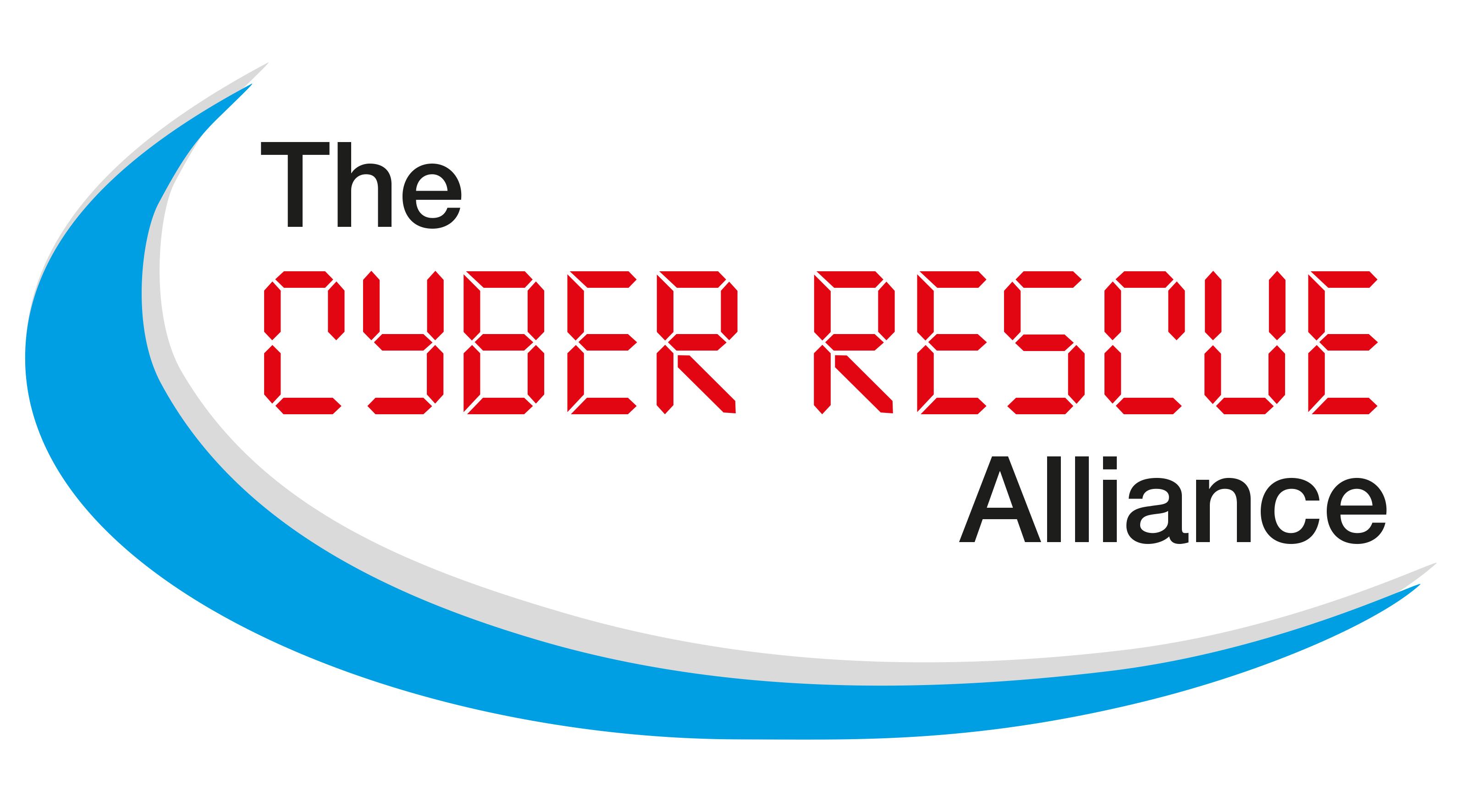 Cyber Rescue Logo