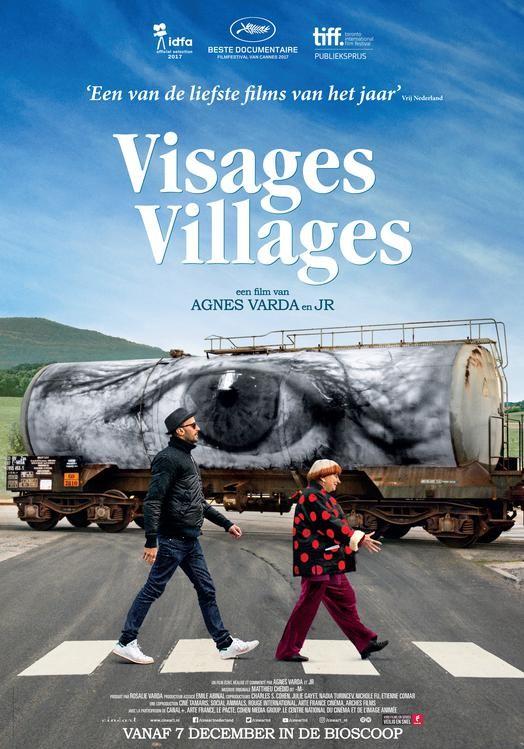 poster Visage Villages