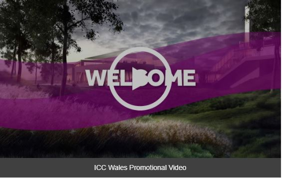ICC Wales Promo Video