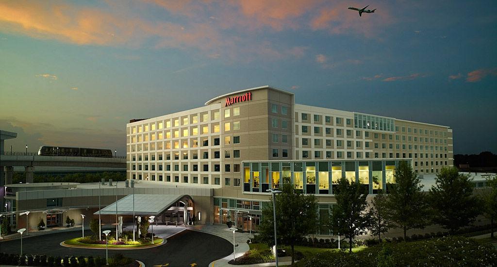 Hotels In College Park Atlanta Ga