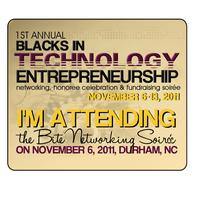 Blacks In Technology Entrepreneurship Networking Mixer &...