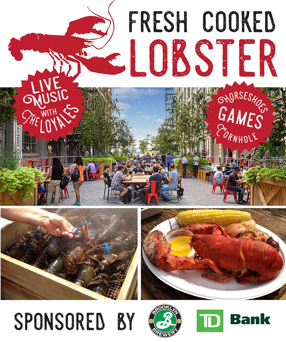 lobster update