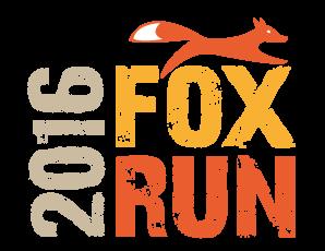 2016 Fox Run logo