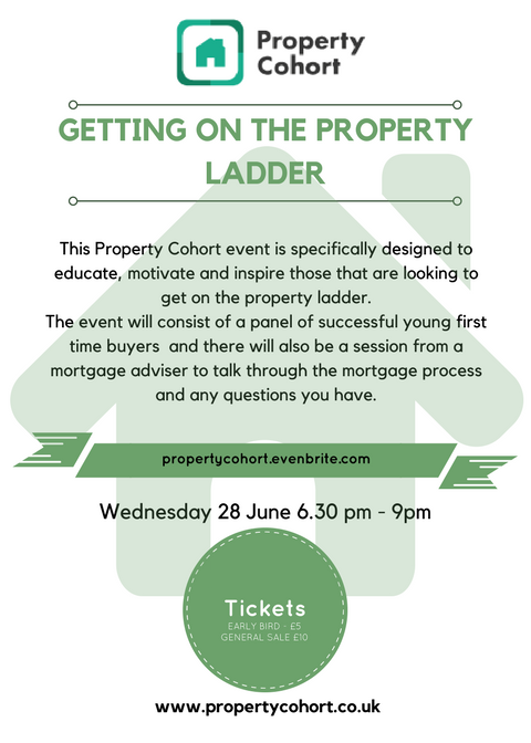 Property Cohort - Getting On The Property Ladder