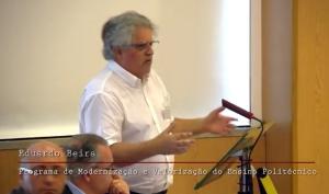 Eduardo Beira