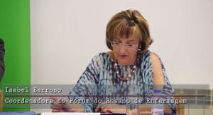 Isabel Barroso