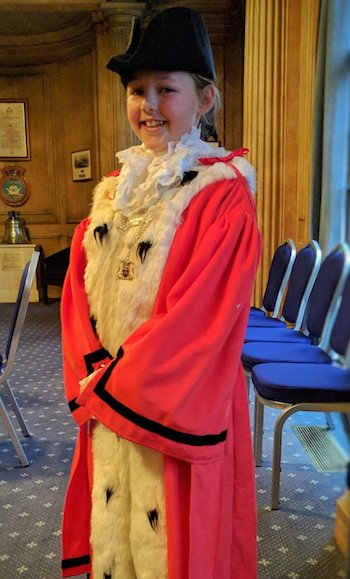Leeds Children's Mayor
