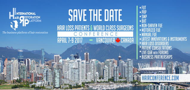 Save the Date - IHRP 2017 Conference