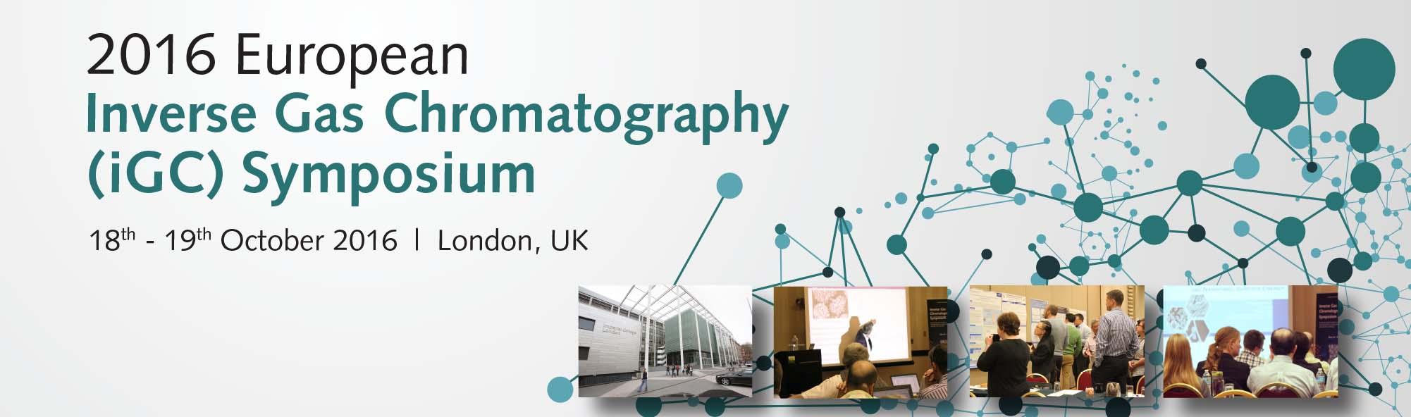 2016 European iCG Symposium Banner