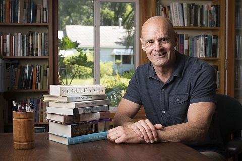 Professor Jack Davis
