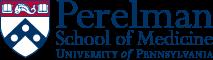 Logo of the Perelman School of Medicine at the University of Pennsylvania