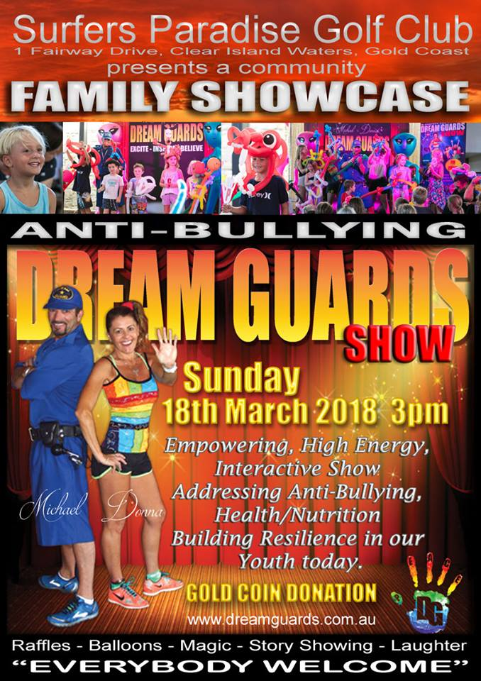 Dream Guards Community Showcase