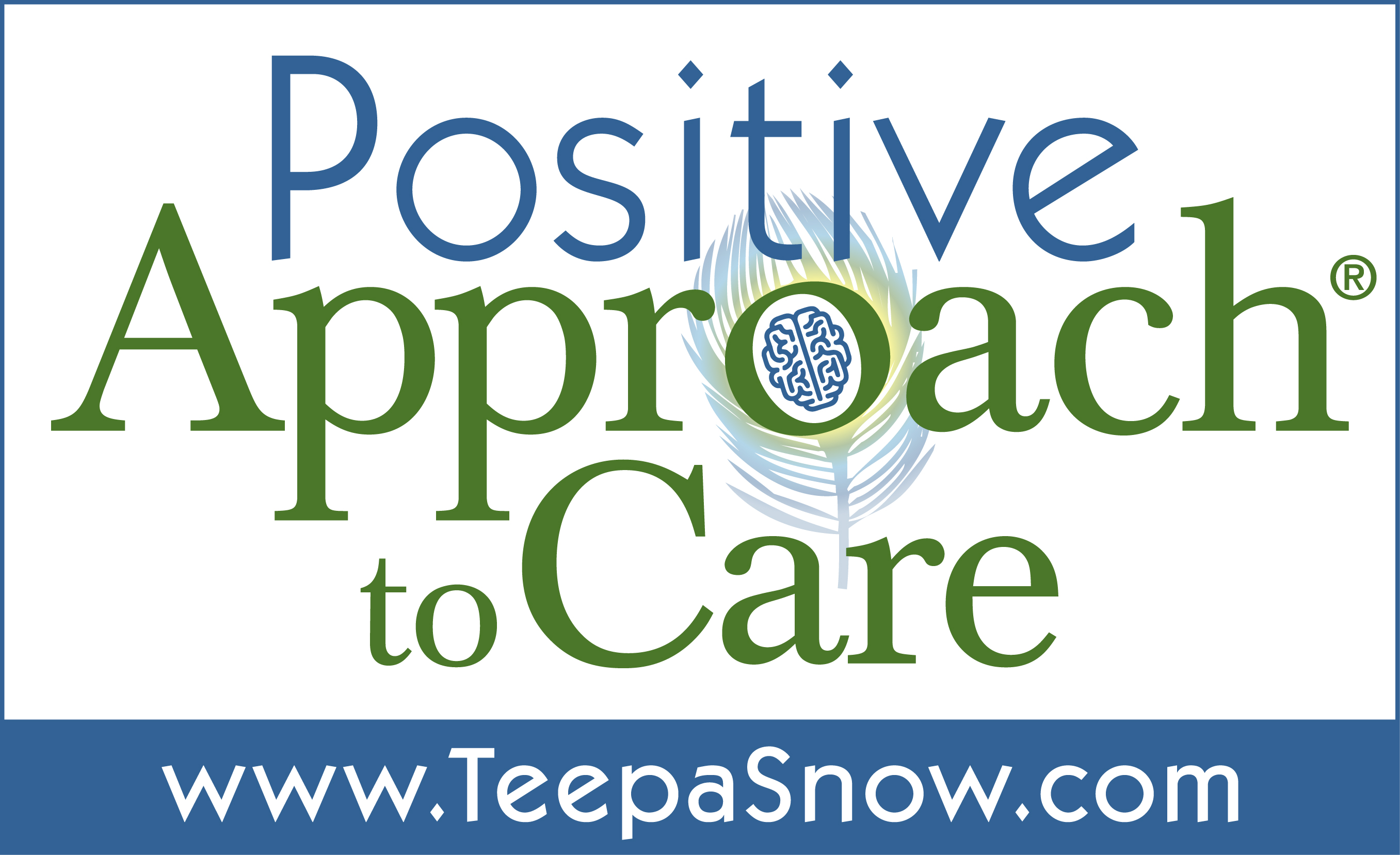 Positive Approach Logo