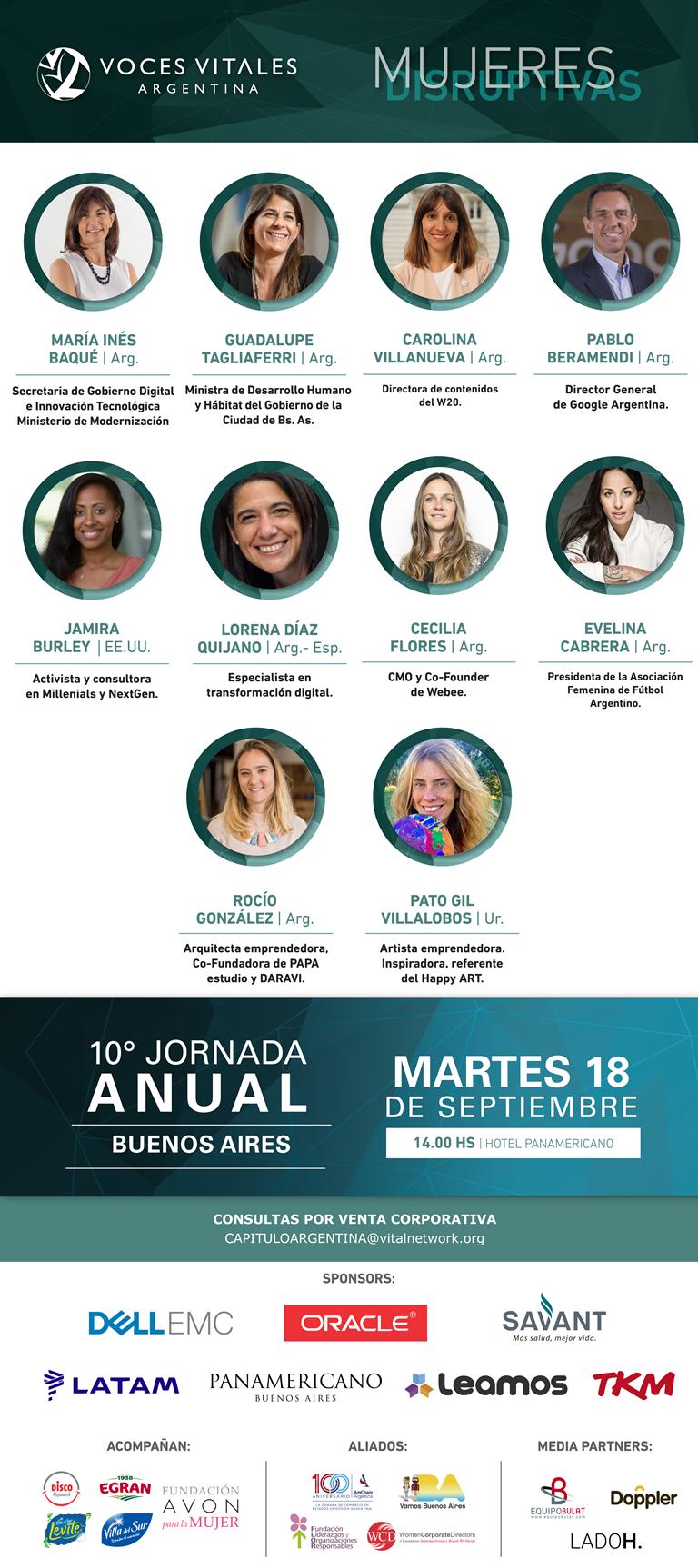 Jornada Anual 2018