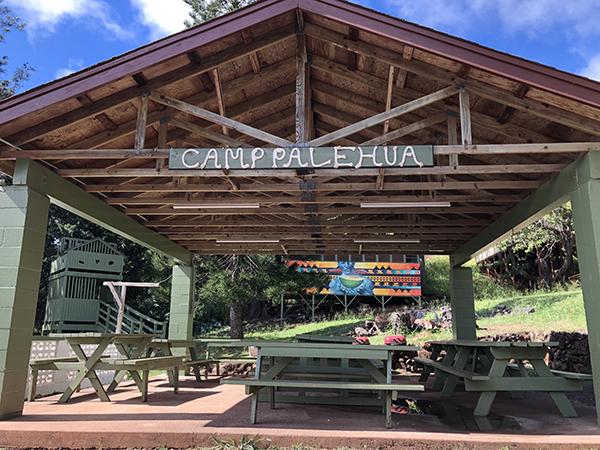 Photo of Camp Palehua
