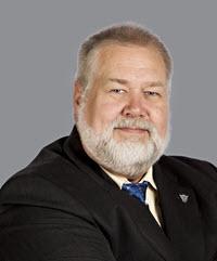 Ken Bostrom