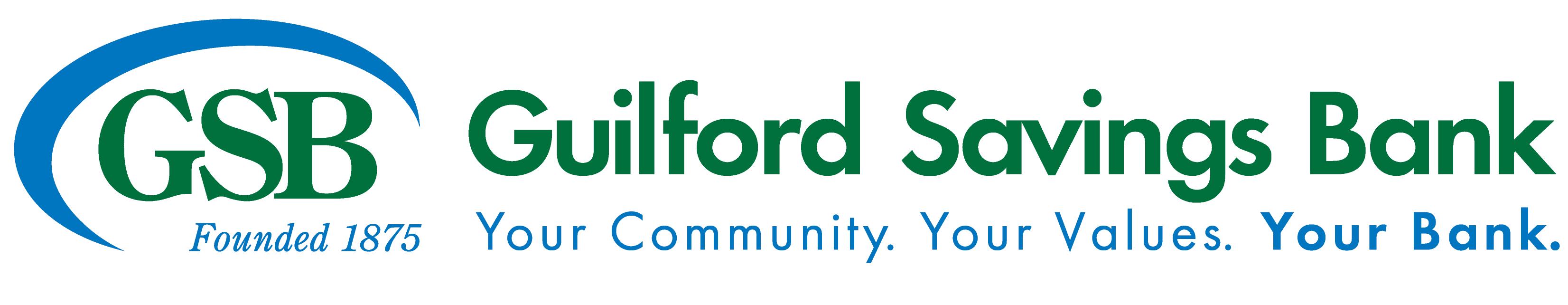 GSB: Guilford Savings Bank