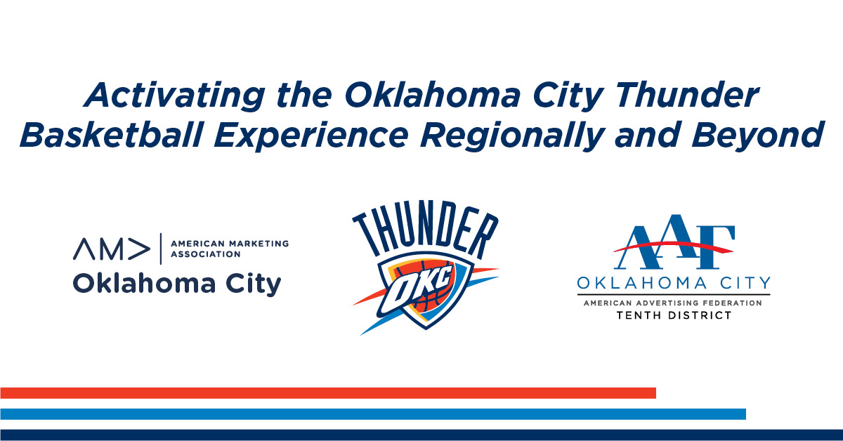 OKC Thunder Meeting