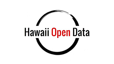 Hawaii Open Data