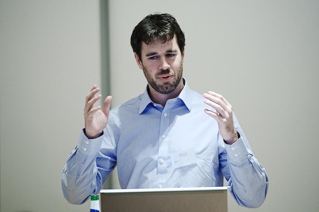 Peter O'Neill