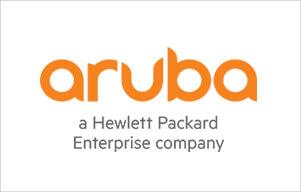 Aruba - A Hewlett Packard Company