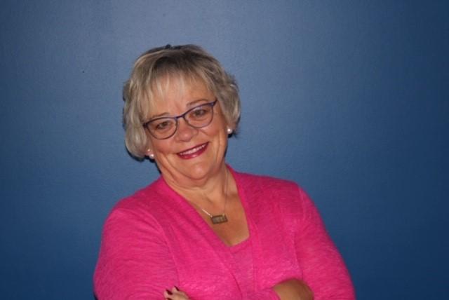 Donna Lynne Erickson