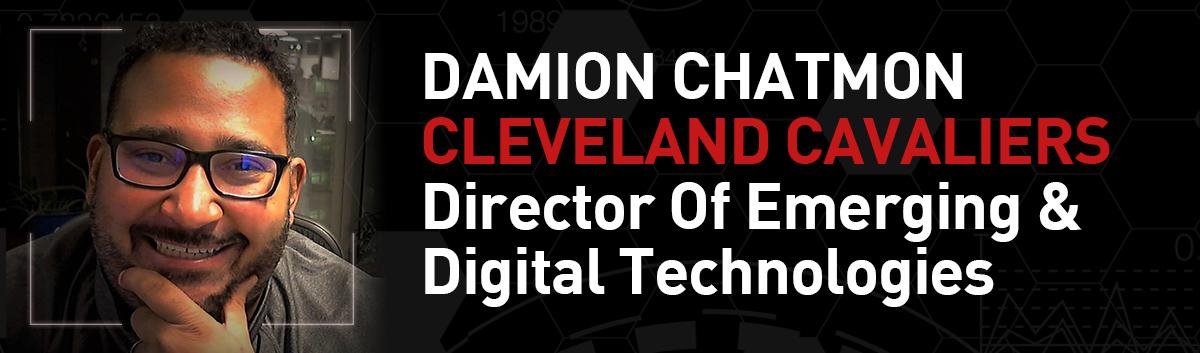 Damion Chatmon