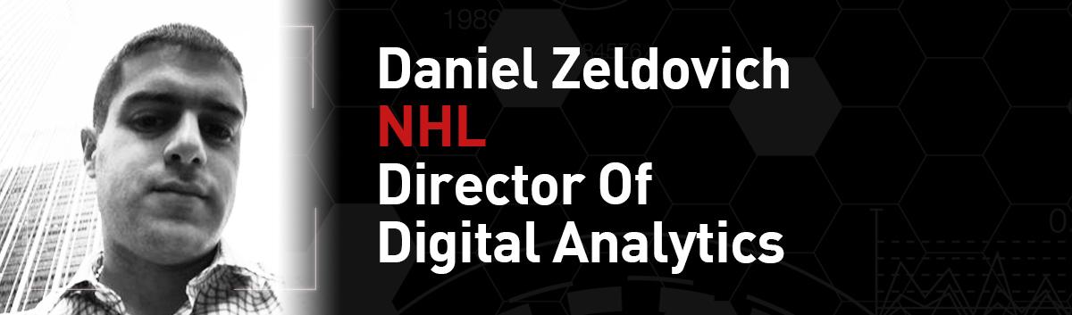 Daniel Zeldovich