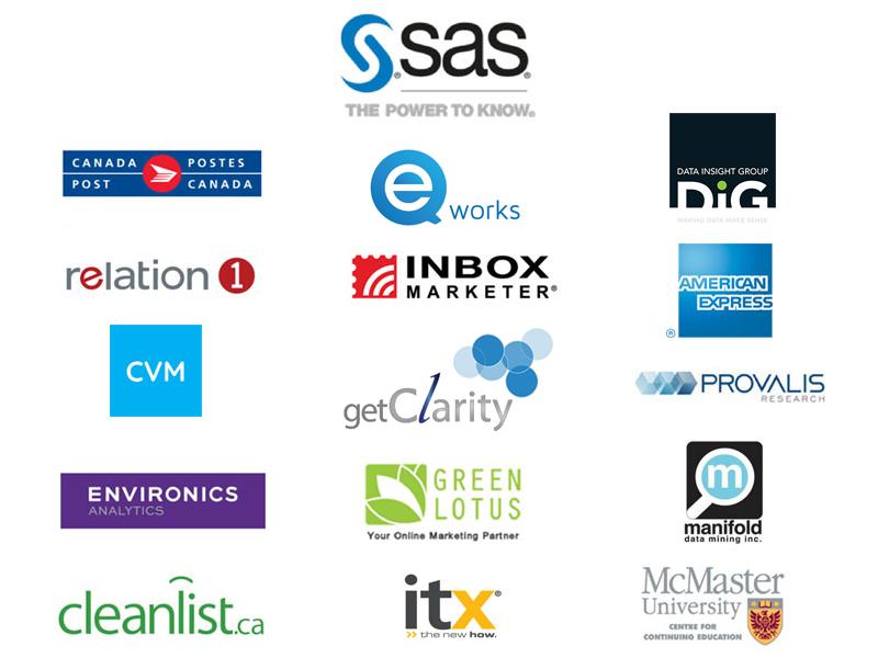 Data Marketing sponsors logos 10_27