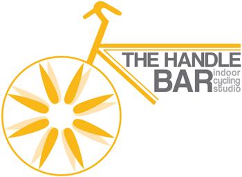 The Handle Bar Logo