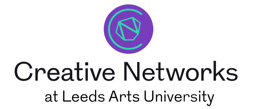 CN at Leeds Arts Uni logo