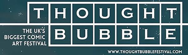 Thought Bubble logo
