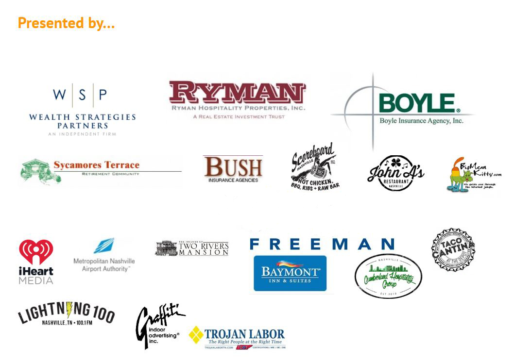 TN Beer & Wine Festival Sponsors