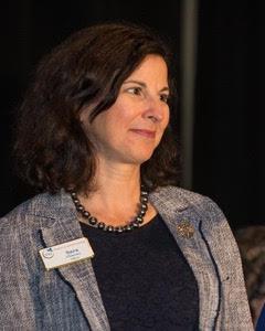 WRJ Guest: Sara Charney