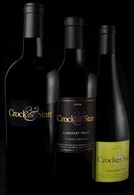 Crocker & Starr