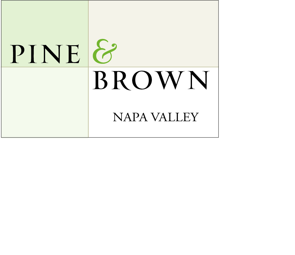 Pine & Brown