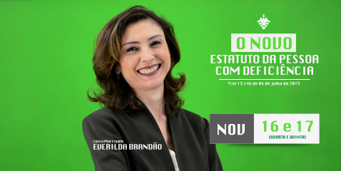 Professora Everilda Brandão