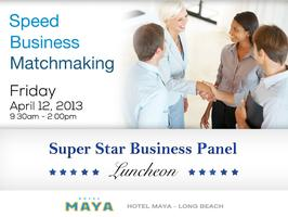 business matchmaking fees