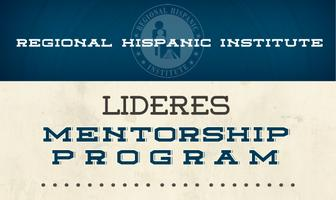 Lideres One on One Mentorship Program Graduation Night