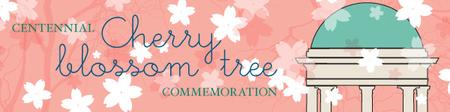 Centennial Cherry Blossom Tree Commemoration