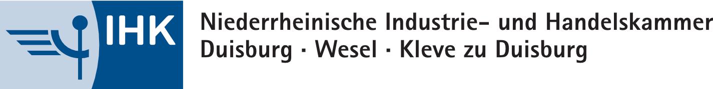 IHK Niederrheinische Industrie- und Handelskammer Duisburg