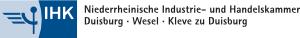 IHK Niederrheinische Industrie- und Handelskammer Duisburg  Niederrheinische Industrie- und Handelskammer Duisburg