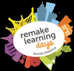 Remake Learning Days Across America logo